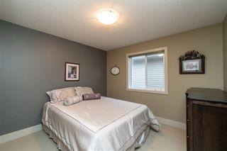 Photo 35: 31 1901 126 Street in Edmonton: Zone 55 House Half Duplex for sale : MLS®# E4200398