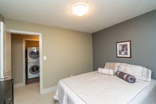 Photo 38: 31 1901 126 Street in Edmonton: Zone 55 House Half Duplex for sale : MLS®# E4200398