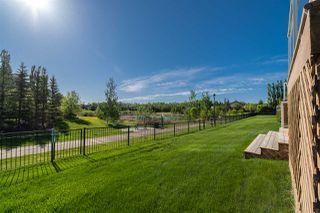 Photo 5: 31 1901 126 Street in Edmonton: Zone 55 House Half Duplex for sale : MLS®# E4200398