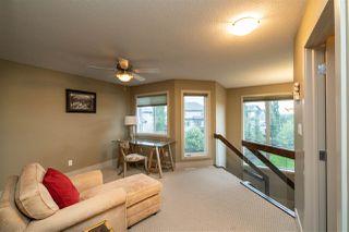 Photo 45: 31 1901 126 Street in Edmonton: Zone 55 House Half Duplex for sale : MLS®# E4200398