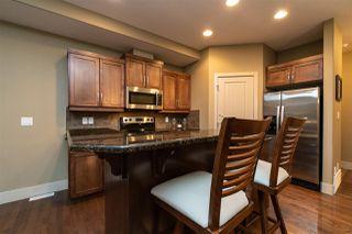 Photo 14: 31 1901 126 Street in Edmonton: Zone 55 House Half Duplex for sale : MLS®# E4200398