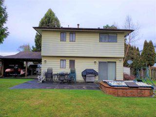 Photo 13: 4900 FORTUNE AVENUE in Richmond: Steveston North House for sale : MLS®# R2432774