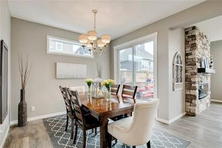 Photo 10: 393 MASTERS Avenue SE in Calgary: Mahogany Detached for sale : MLS®# C4302572