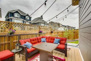 Photo 42: 393 MASTERS Avenue SE in Calgary: Mahogany Detached for sale : MLS®# C4302572