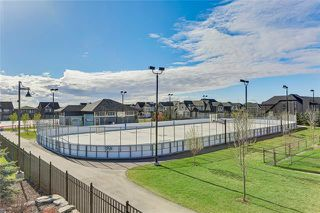 Photo 32: 393 MASTERS Avenue SE in Calgary: Mahogany Detached for sale : MLS®# C4302572