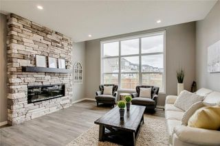 Photo 13: 393 MASTERS Avenue SE in Calgary: Mahogany Detached for sale : MLS®# C4302572