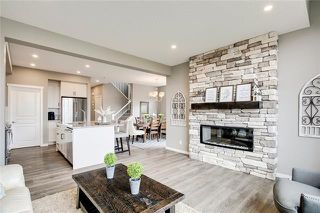 Photo 15: 393 MASTERS Avenue SE in Calgary: Mahogany Detached for sale : MLS®# C4302572