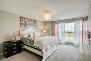 Photo 18: 393 MASTERS Avenue SE in Calgary: Mahogany Detached for sale : MLS®# C4302572