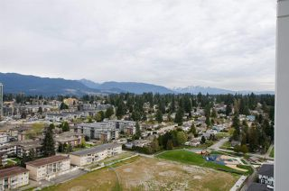 Photo 3: 2306 525 FOSTER AVENUE in Coquitlam: Coquitlam West Condo for sale : MLS®# R2464096