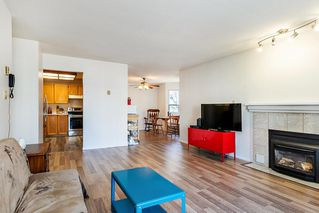 "Photo 3: 107 22222 119 Avenue in Maple Ridge: West Central Condo for sale in ""OXFORD MANOR"" : MLS®# R2470564"