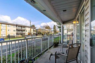 "Photo 11: 107 22222 119 Avenue in Maple Ridge: West Central Condo for sale in ""OXFORD MANOR"" : MLS®# R2470564"