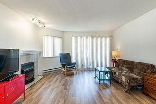 "Photo 2: 107 22222 119 Avenue in Maple Ridge: West Central Condo for sale in ""OXFORD MANOR"" : MLS®# R2470564"