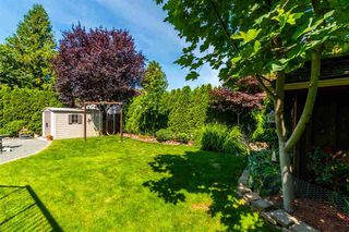 Photo 31: 44689 Lancaster Drive in Chilliwack: House for sale (Sardis)  : MLS®# R2475807