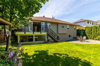 Photo 32: 44689 Lancaster Drive in Chilliwack: House for sale (Sardis)  : MLS®# R2475807