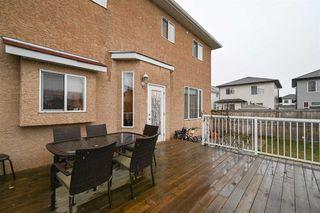 Photo 39: 13612 160 Avenue in Edmonton: Zone 27 House for sale : MLS®# E4206836