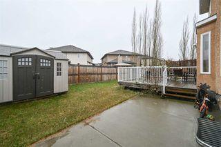 Photo 42: 13612 160 Avenue in Edmonton: Zone 27 House for sale : MLS®# E4206836