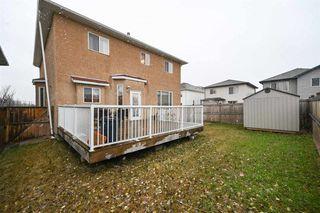 Photo 43: 13612 160 Avenue in Edmonton: Zone 27 House for sale : MLS®# E4206836