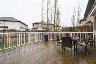 Photo 41: 13612 160 Avenue in Edmonton: Zone 27 House for sale : MLS®# E4206836