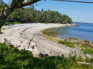 Photo 1: Lot Fort Road in Gunning Cove: 407-Shelburne County Vacant Land for sale (South Shore)  : MLS®# 202015072