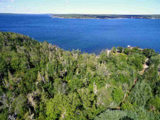 Photo 3: Lot Fort Road in Gunning Cove: 407-Shelburne County Vacant Land for sale (South Shore)  : MLS®# 202015072