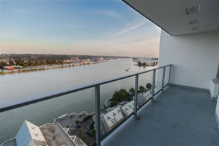 "Photo 16: 1710 988 QUAYSIDE Drive in New Westminster: Quay Condo for sale in ""Riversky2"" : MLS®# R2484608"