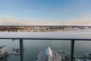 "Photo 18: 1710 988 QUAYSIDE Drive in New Westminster: Quay Condo for sale in ""Riversky2"" : MLS®# R2484608"