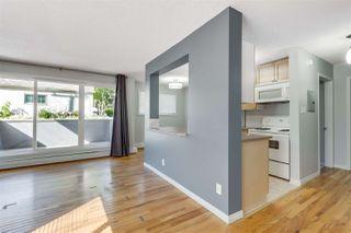 Photo 8: 108 10230 120 Street in Edmonton: Zone 12 Condo for sale : MLS®# E4210722