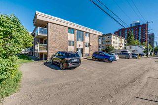 Photo 22: 108 10230 120 Street in Edmonton: Zone 12 Condo for sale : MLS®# E4210722