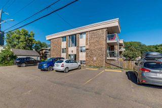 Photo 23: 108 10230 120 Street in Edmonton: Zone 12 Condo for sale : MLS®# E4210722