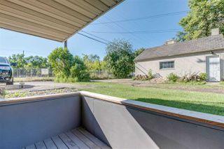 Photo 20: 108 10230 120 Street in Edmonton: Zone 12 Condo for sale : MLS®# E4210722