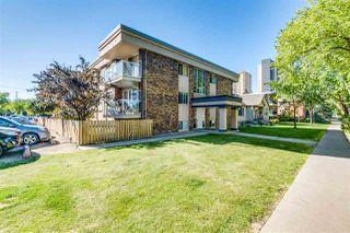 Photo 3: 108 10230 120 Street in Edmonton: Zone 12 Condo for sale : MLS®# E4210722