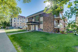 Photo 2: 108 10230 120 Street in Edmonton: Zone 12 Condo for sale : MLS®# E4210722