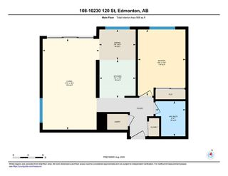 Photo 24: 108 10230 120 Street in Edmonton: Zone 12 Condo for sale : MLS®# E4210722