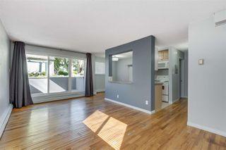 Photo 9: 108 10230 120 Street in Edmonton: Zone 12 Condo for sale : MLS®# E4210722