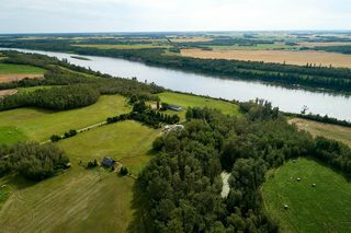 Photo 1: 57223 RGE RD 203: Rural Sturgeon County House for sale : MLS®# E4211687