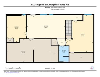 Photo 50: 57223 RGE RD 203: Rural Sturgeon County House for sale : MLS®# E4211687