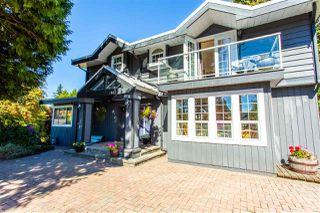 Photo 1: 66 ENGLISH BLUFF Road in Delta: Pebble Hill House for sale (Tsawwassen)  : MLS®# R2495805