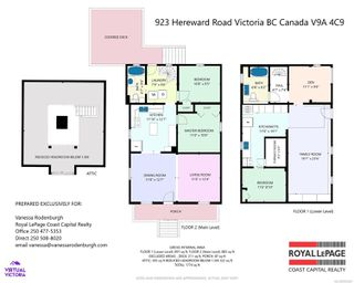 Photo 33: 923 Hereward Rd in : VW Victoria West Single Family Detached for sale (Victoria West)  : MLS®# 855467