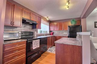 Photo 9: 5603 203 Street in Edmonton: Zone 58 House Half Duplex for sale : MLS®# E4214075