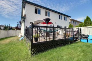 Photo 23: 5603 203 Street in Edmonton: Zone 58 House Half Duplex for sale : MLS®# E4214075