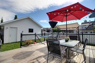 Photo 18: 5603 203 Street in Edmonton: Zone 58 House Half Duplex for sale : MLS®# E4214075