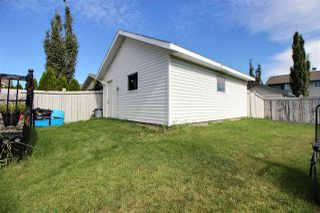 Photo 22: 5603 203 Street in Edmonton: Zone 58 House Half Duplex for sale : MLS®# E4214075