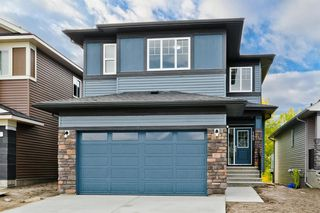 Main Photo: 189 WALGROVE Terrace SE in Calgary: Walden Detached for sale : MLS®# A1035919