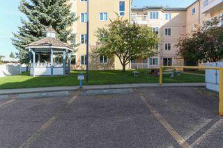 Photo 27: 102 10610 76 Street in Edmonton: Zone 19 Condo for sale : MLS®# E4215796