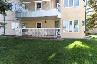 Photo 21: 102 10610 76 Street in Edmonton: Zone 19 Condo for sale : MLS®# E4215796