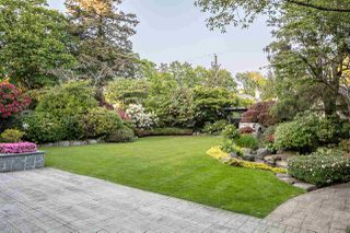 Photo 2: 5938 ADERA Street in Vancouver: South Granville House for sale (Vancouver West)  : MLS®# R2504825