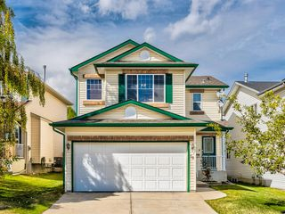 Main Photo: 50 Arbour Crest Way NW in Calgary: Arbour Lake Detached for sale : MLS®# A1039897