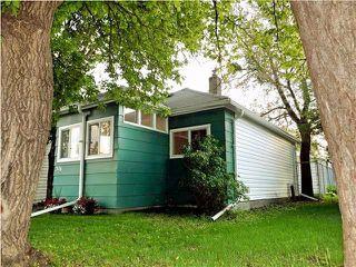 Photo 2: 376 King Edward Street in Winnipeg: St James Residential for sale (5E)  : MLS®# 202024606