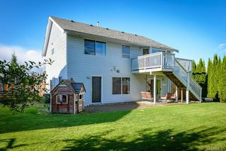 Photo 12: 311 Carmanah Dr in : CV Courtenay East House for sale (Comox Valley)  : MLS®# 858191