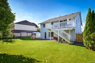 Photo 49: 311 Carmanah Dr in : CV Courtenay East House for sale (Comox Valley)  : MLS®# 858191